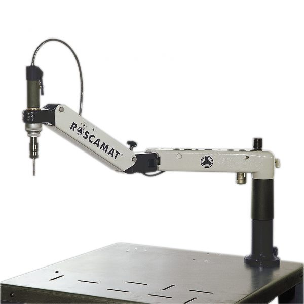 Roscamat R400 Pneumatic Tapping Machines