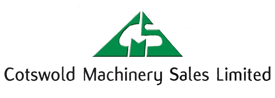 Logo cotswold Machinery
