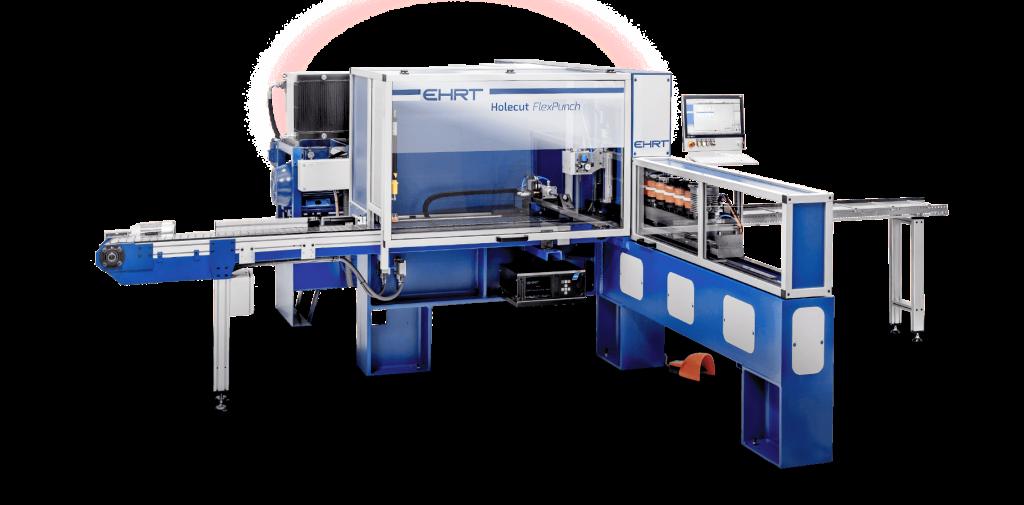 ehrt-flexpunch-compact-machine