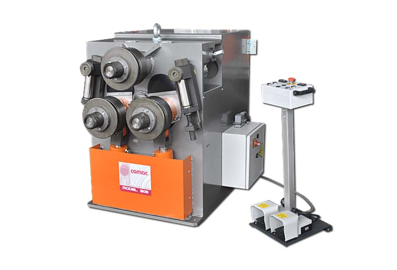 professional bending machines