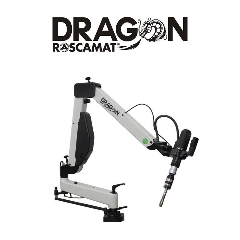 rosmacat dragon