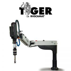 rosmacat tiger